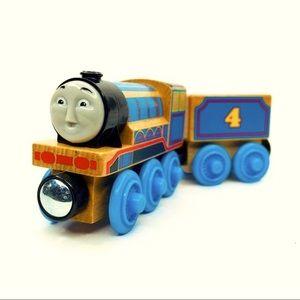 Thomas & Friends Gordon and Tender WOODEN
